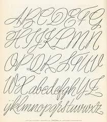 best 20 handwriting alphabet ideas on pinterest font alphabet