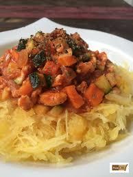 comment cuisiner la courgette spaghetti la courge spaghetti c est facile paléoh