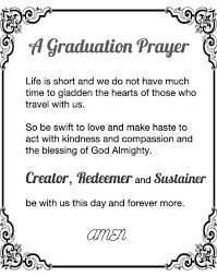 beautiful graduation prayers prayers for special help