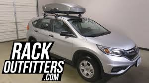 honda crv cargo box honda crv with thule motion xt large 16 cubic roof top