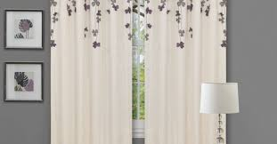Light Purple Curtains Curtains Amazing Purple And Cream Curtains The Fantastic Warm