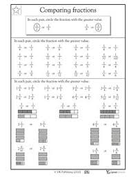 91 best fractions images on pinterest math fractions teaching
