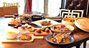 cuisine pirate ร ว วเมน ใหม จากห องล บโจรสล ด pirate chambre ร านอาหาร 2 สไตล