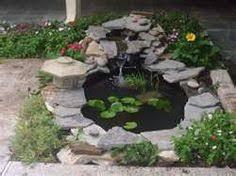 Small Backyard Fish Pond Ideas Backyard Fish Pond Ideas