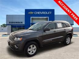 jeep chevrolet 2015 used jeep for sale in claremore ok suburban chevrolet