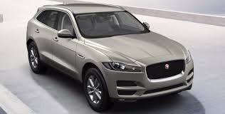 jaguar f pace blacked out jaguar f pace colours guide with prices carwow