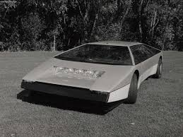renault car 1980 aston martin bulldog concept car 1980 pictures information