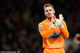Seeking Newcastle Newcastle Seek Emergency Goalkeeper With Tim Krul And Rob Elliot