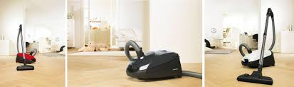 Miele Vacuum by Miele Vacuum Cleaner Miele S381 Royal Blue Bagged Vacuum Cleaner