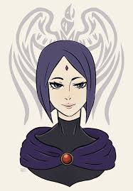 464 raven images ravens young justice