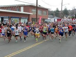 townwide fund of huntington s annual thanksgiving day run