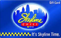 chili gift card skyline chili gift card check your balance online raise