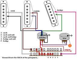 tele strat wiring combo telecaster guitar forum