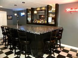 unique diy basement bars with diy basement bar