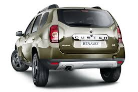 3dtuning Of Renault Duster Crossover 2012 3dtuning Com Unique On
