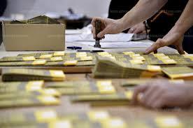 les bureaux de vote monde législatives les bureaux de vote ouverts l issue