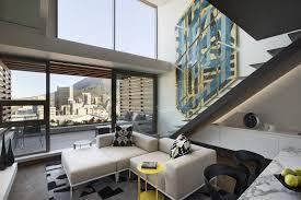 Penthouse Design Trendy Cape Town Waterfront Duplex Penthouse Apartment