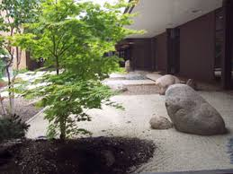 Modern Rock Garden Zen Garden Designs Small Front Yard Japanese Landscaping Ideas Outdoor