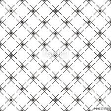 pattern abstract geometric wallpaper vector illustration