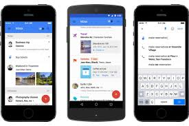 Is Google Business Email Free by Inbox Is A Total Reinvention Of Email From Google The Verge