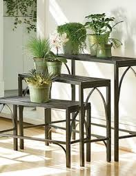 reach for some sun with lantliv plant stands gardening