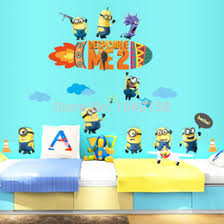 home decor online shopping minions baby room decor online minions baby room decor for sale