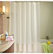 Fabric Stall Shower Curtain Amazon Com Ufaitheart Abstract Leaves Pattern Fashion Shower