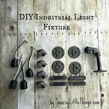 diy light fixtures parts diy light fixtures brescullark com