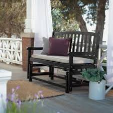 Porch Swing Fire Pit by Bay Isle Home Orchid Outdoor Swinging Bench Backyard Fire Pit
