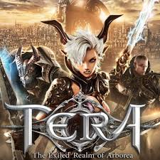 and buy cd key for digital download tera online