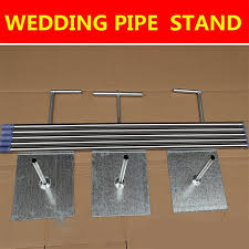 wedding backdrop stand uk top quality wedding backdrop decoration stand stainless steel pipe
