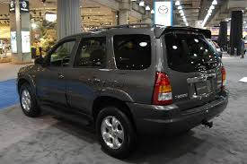 mazda tribute 2015 2003 mazda tribute photos informations articles bestcarmag com
