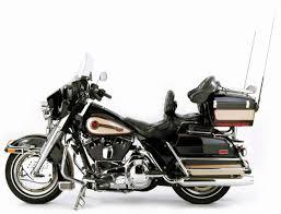 1986 harley davidson flhtc 1340 electra glide classic moto