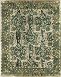 Celtic Area Rugs Celtic Knot Pc 40a 8 X 10 Area Rug By The Carpet Buy