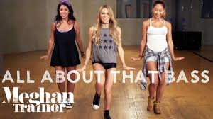 tutorial dance one more night a step by step choreography tutorial of the meghan trainor all
