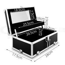 Box Makeup professional portable cosmetics cases bags makeup box