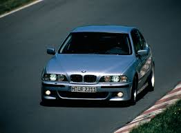 all bmw cars made the ten best german cars