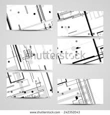 Circuit Board Business Card Business Card Engineering Stock Images Royalty Free Images
