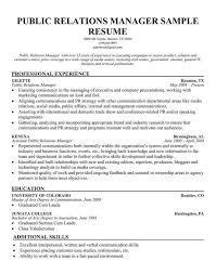 international relations specialist resume public relations resume samples public relations specialist