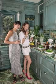 Green Home Kitchen Design Best 25 Kelly Green Kitchen Ideas On Pinterest Cobalt Blue