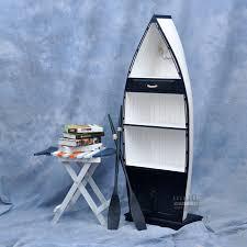 online shop mediterranean boat bookcase storage cabinets clothing