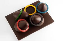easter eggs olympic games