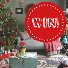 Country Homes And Interiors Christmas Win Tickets To The Country Homes U0026 Interior Christmas Show With