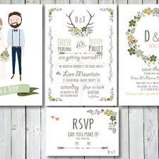 custom save the dates shop custom save the date invitations on wanelo