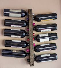 decorative wine racks for home quality wine racks