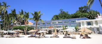 Robinson Beach House Boracay by Boracay Station One Station 1 Hotels And Resorts Myboracayguide