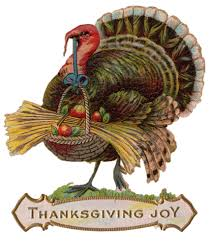 vintage thanksgiving postcards free digital downloads