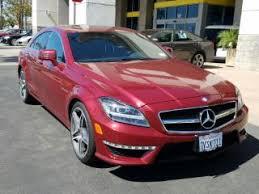 mercedes cls63 amg for sale used mercedes cls63 amg for sale carmax