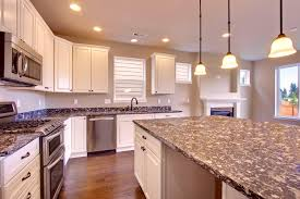 Black Paint For Kitchen Cabinets White Kitchen Cabinets Granite Countertops Pictures The Top Home