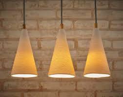 Hanging Lights Lighting Design And Ceramics By Rachel By Rachelnadlerceramics